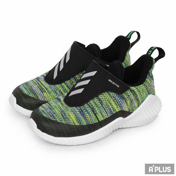 Adidas 童 FORTARUN BTW AC I 愛迪達 慢跑鞋- AH2688