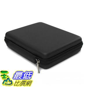 [玉山最低比價網] 2DS硬包 2DS保護包 2DS EVA抗壓包 2DS包 防震包 2DS收納包 黑色(_m003)
