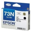 USAINK~EPSON T0731N/73N/T1051 黑色原廠墨水匣  特賣 CX7300/CX8300/ CX9300F/T20/T21/TX100/TX110/TX200/TX220