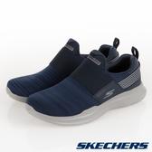 SKECHERS 男 慢跑系列 GO RUN MOJO - 55116NVGY
