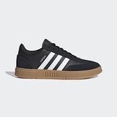 Adidas Gradas [FX9305] 男鞋 運動 休閒 經典 穿搭 復古 愛迪達 黑