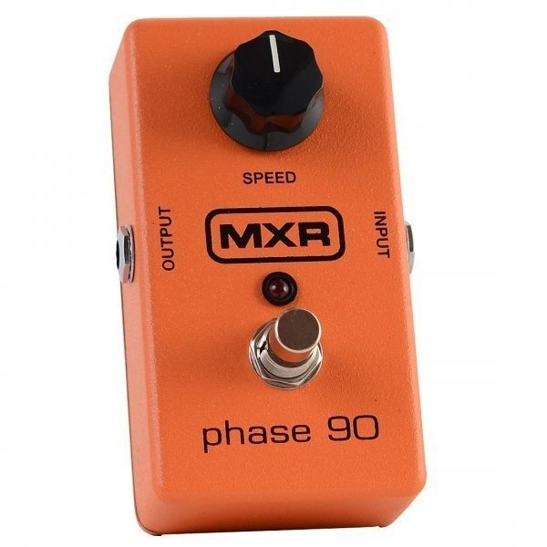 ☆ 唐尼樂器︵☆ Dunlop MXR M101 Phase90 電吉他 貝斯 飛梭 效果器