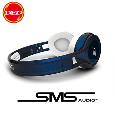 現貨現折✦SMS AUDIO Street by 50 On-Ear Wired 五角 耳罩式耳機 精巧可摺疊式設計 鍍金接口 現貨 公司貨
