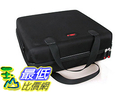 [106 美國直購] Hard EVA Travel Case for Sony PlayStation 4 Pro Game Console+Wireless Move Motion Controller by Hermitshell