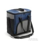 保冷袋 保溫包大號加厚便當包送餐外賣冰袋保冷防水保鮮冷藏大容量野餐包【果果新品】