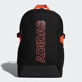 【一月大促折後$1499】L- adidas POWER GRAPHIC BACKPACK 後背包 黑橘 運動 後背包 雙肩包 FM6905