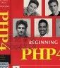 二手書R2YB《BEGINNING PHP4》2000-CHOI-1861003