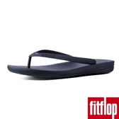 新品首降8折【FitFlop】IQUSHION ERGONOMIC FLIP-FLOPS(午夜藍)