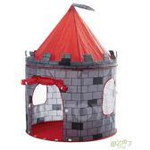 (交換禮物)遊戲帳篷 兒童帳篷室內戶外嬰兒玩具屋海洋球寶寶折疊蚊帳游戲屋xw