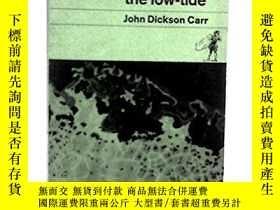 二手書博民逛書店The罕見Witch Of The Low TideY256260 John Dickson Carr Car