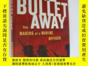 二手書博民逛書店ONE罕見BULLET AWAY:The making of a
