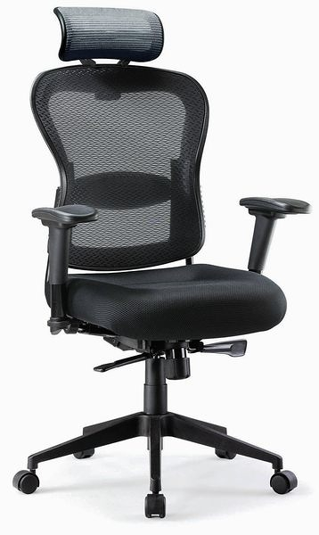 HE-5869AX辦公椅