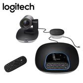 (客訂商品)Logitech 羅技 Group視訊會議系統