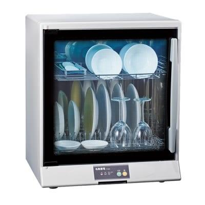 名象紫外線二層烘碗機TT-908