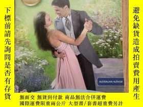 二手書博民逛書店(英文原版)罕見禾林小說0208:the bridesmaid s best manY458736 Mill