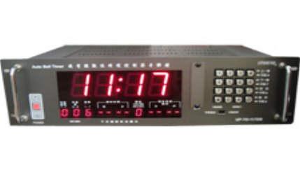 微電腦數位時程控制器音樂鐘(SD卡) 數位式定時鐘校 機關 公司 補習班 專用(定製品)
