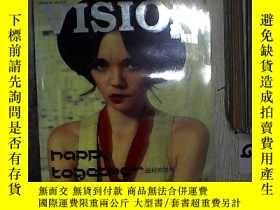 二手書博民逛書店VISION罕見青年視覺 2006 5、Y261116
