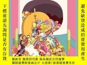 二手書博民逛書店Adventure罕見Time Vol. 6Y410016 Ryan North Kaboom ISBN:97