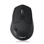 Logitech 羅技 M720 TRIATHLON 藍牙 多工 跨平台 無線 滑鼠