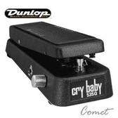 Dunlop 535Q-B 多功能哇哇效果器【CRYBABY Q BLACK /535QB】
