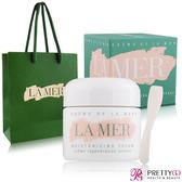 LA MER 海洋拉娜 乳霜(60ml)加送品牌提袋【美麗購】