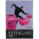 【奇奇文具】PAPER LINE 185 進口A4 淺紫 80P 影印紙 (500張入/包)