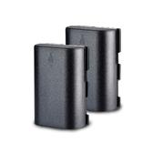 MAMEN LP-E6電池佳能相機 5D4 5DSR 5D2 5D3 6D 60D 7D 7D2 70D 80D通用lp-e6單反電池 新年慶