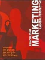 二手書博民逛書店 《Principles of Marketing: A Global Perspective》 R2Y ISBN:9810679521│PhilipKotler