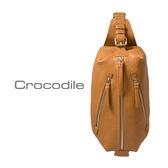 Crocodile Rocky 系列單肩包 0104-07201