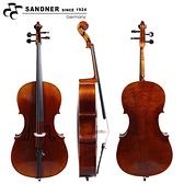法蘭山德 Sandner TC-26 大提琴~附贈五大好禮!!