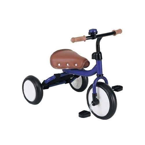 日本mimi-trike超可愛三輪車-藍色[衛立兒生活館]