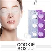 韓國 Mother made 彈力 全罩式 眼膜 6粒裝 3mlx6 壓縮眼膜 *餅乾盒子*