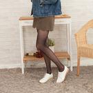 20D防勾絲網格啞光透膚絲襪(黑色)...