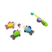Toyroyal樂雅 洗澡玩具/釣釣樂 TF7195