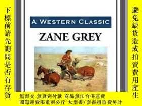 二手書博民逛書店罕見NonnezosheY410016 Zane Grey Start Publishing ... ISBN
