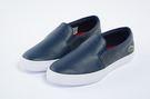 LACOSTE 女鞋 深藍色 -GAZOW 318 2 CAW - 鞋款 ( 36CAW0013-092) 18C