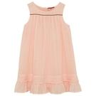 洋裝 I Love Gorgeous 粉紅格紋無袖洋裝  SS15FC47SPK