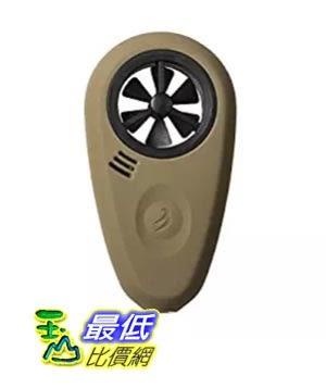 [美國直購] WeatherFlow Precision Shooting WEATHERmeter Hand Held Weather Meter with Bluetooth for Smartphones