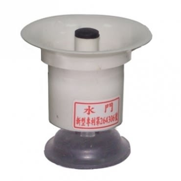 DIY型地板防臭水門-2