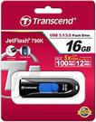 創見 JF790K 16G Transcend TS16GJF790K 創見16G USB 3.1 高速介面伸縮碟