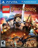 PSV LEGO Lord of the Rings 樂高魔戒(美版代購)