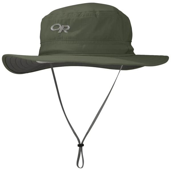 [好也戶外]Outdoor Research 男Helios Sun Hat抗UV中盤帽 No.243458