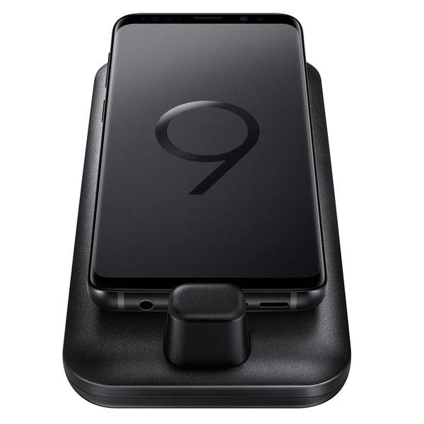 [出清-拆封新品] Samsung DeX Pad 原廠行動工作站 EE-M5100(S9 / S9+)