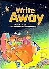 二手書博民逛書店 《Write Away》 R2Y ISBN:0669482358│Kemper