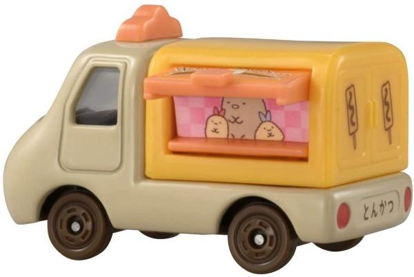 TOMICA Dream 角落生物 角落小夥伴 炸豬排 串串店 TOYeGO 玩具e哥