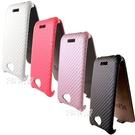 HTC One S+ (One S Plus) 動感卡夢紋 下掀式/掀蓋式 手機皮套