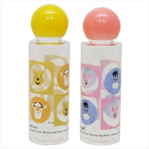 DISNEY 小熊維尼30ml液體空瓶/分裝瓶組-一組兩個入(好朋友)★funbox★SKATER_AT38008