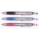 《享亮商城》M5-617GG 寶藍色 阿發自動搖搖鉛筆 三菱