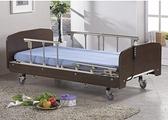 電動病床/ 電動床(ABS底板系列)豪華型三馬達 標準木飾造型板  贈好禮