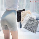 3條裝防走光安全褲女夏外穿內搭褲